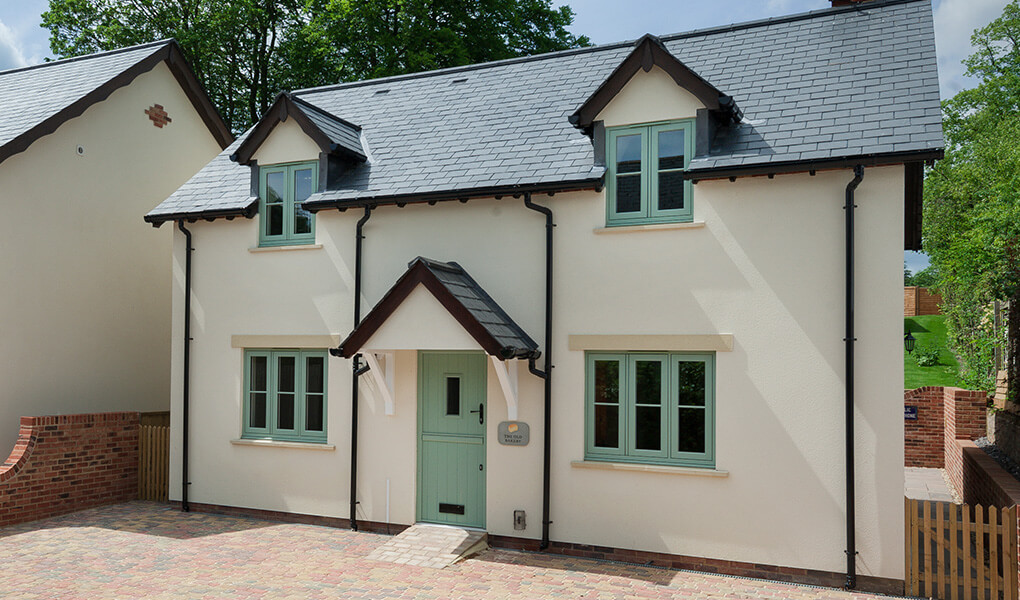 Chartwell green Residence 9 windows
