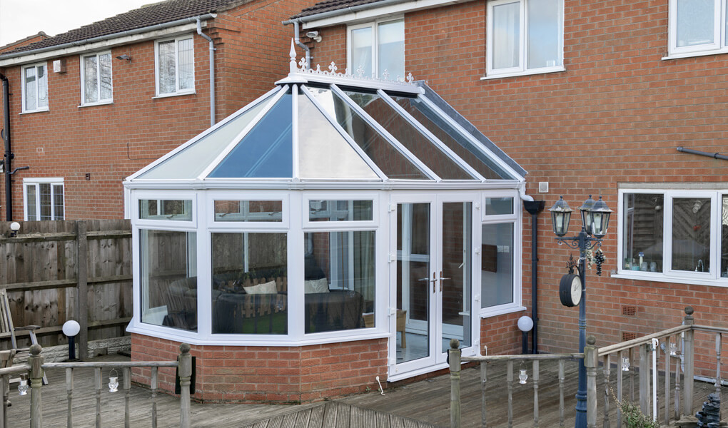Glass Roofs In Northamptonshire Amp Beyond T Amp K Home