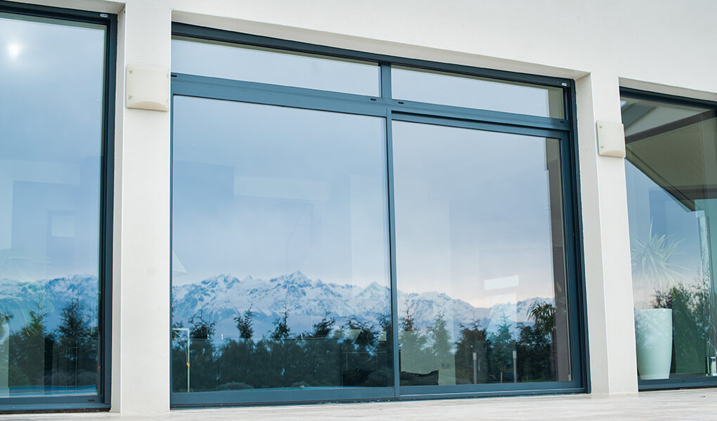 Aluminium Patio Doors In Wellingborough Tk Home Improvements