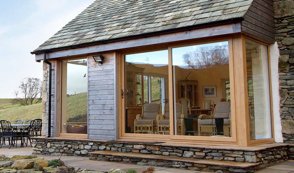 Upvc Patio Doors In Northamptonshire Tk Home Improvements