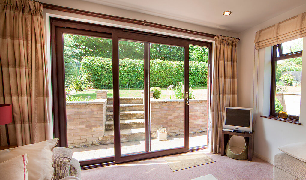 best loved becb8 eb24b Up to 40% off uPVC Patio Doors in Northamptonshire & beyond ...