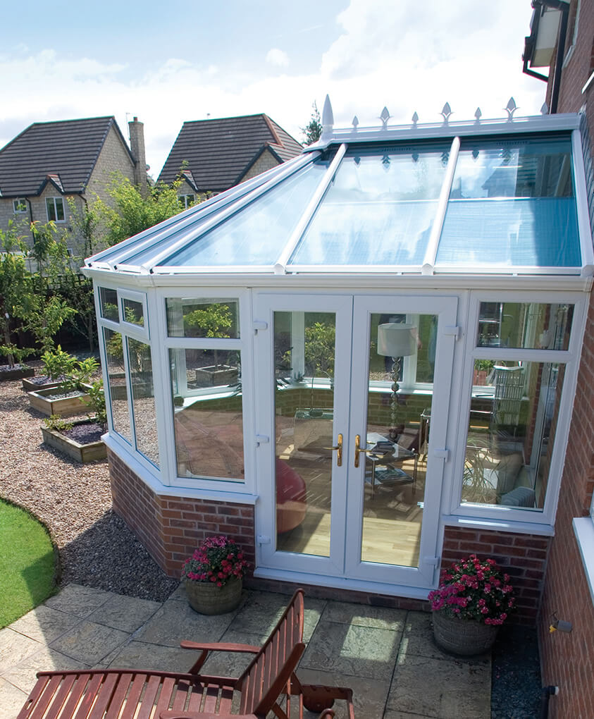 Get A Victorian Conservatory In Northamptonshire & Beyond