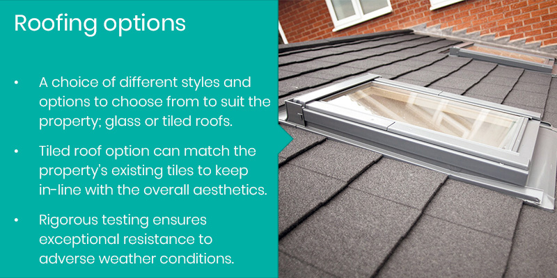 Roofing options facts