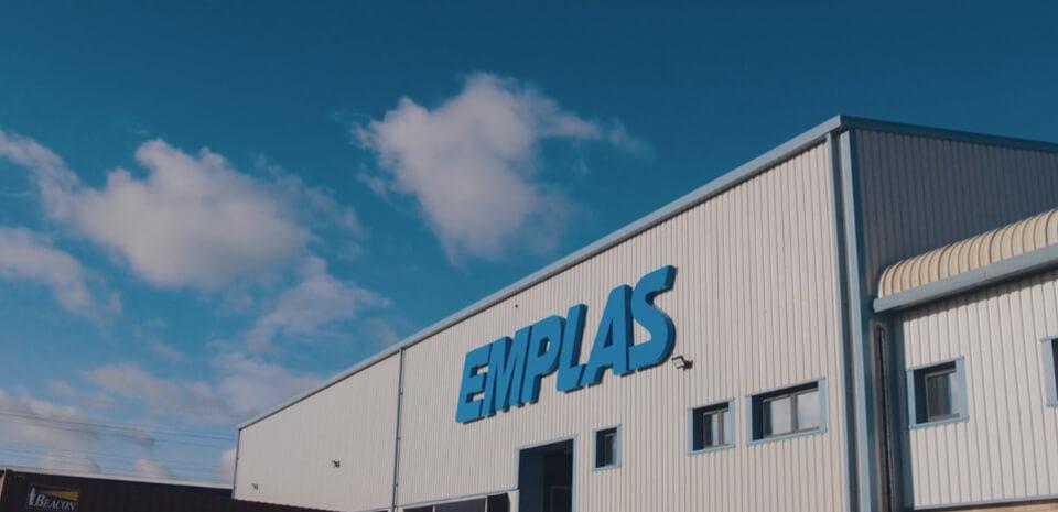 emplas factory